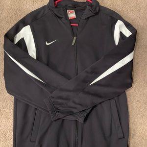 Nike Team MA Jacket NWOT